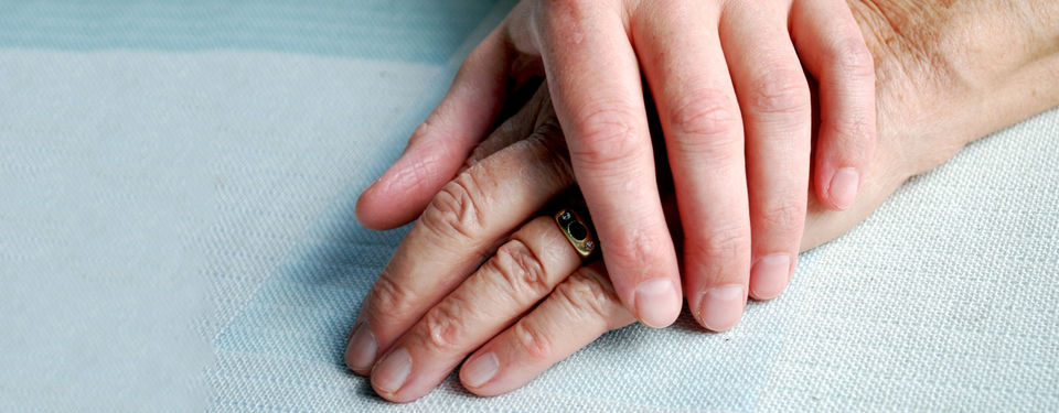 hospice care helping hands